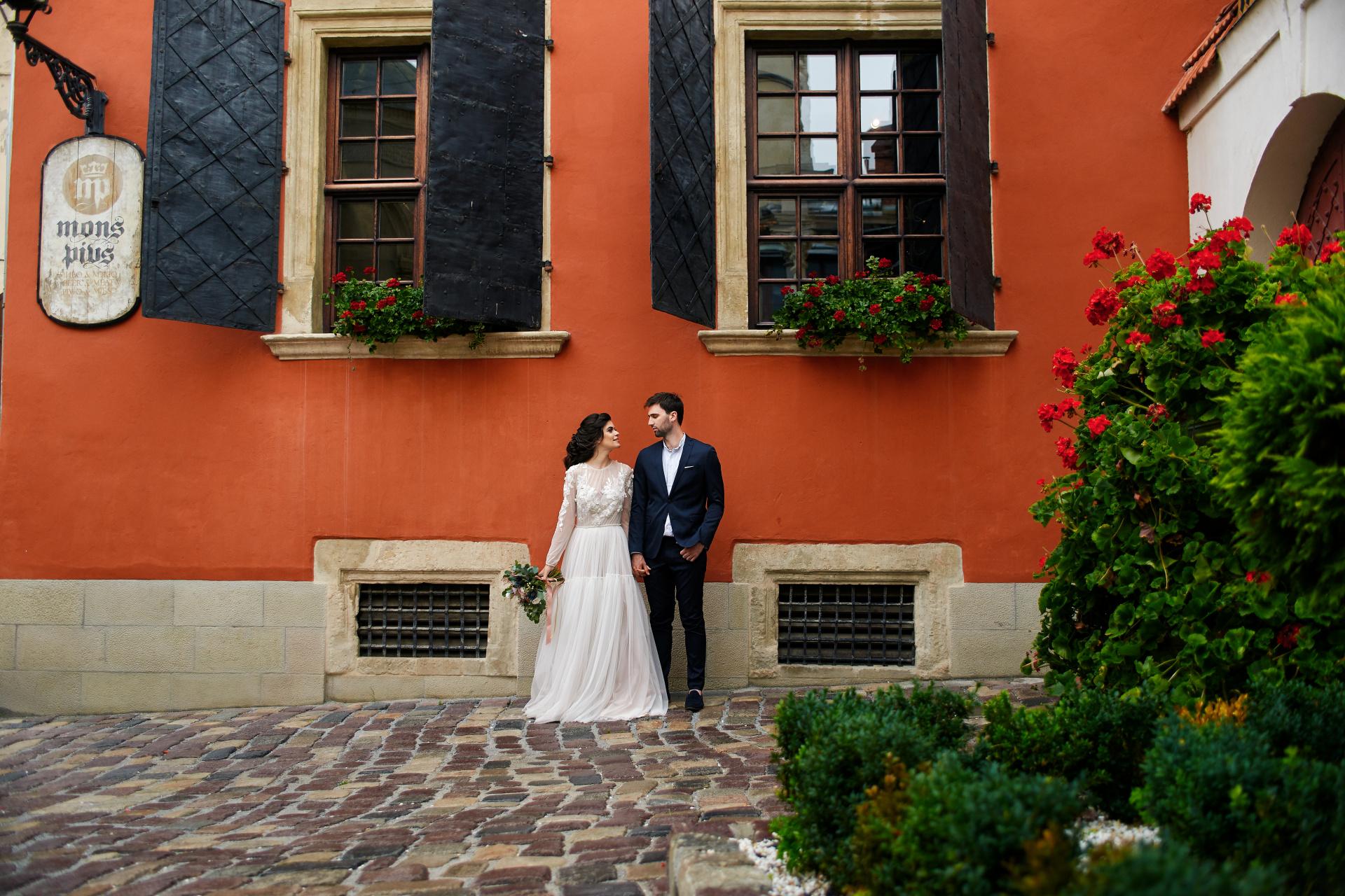 нашем свадебные фото украина город ровно вариант